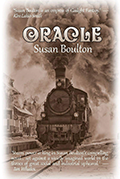 Oracle by Susan Boulton